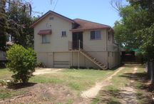 House Lift and Renovation / We're lifting and sliding our existing Queenslander home onto one lot and renovating it.