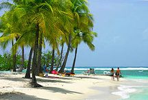 PLACES ON GUADELOUPE