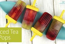 Steeped tea Recipes