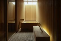 architecture - interior / by patrick gilling