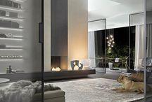 B166 Living room