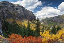 Telluride - Summer 2015 Trip with Nick