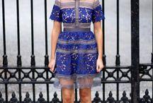 lace dress's