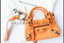 Balenciaga / Balenciaga bags & accessories