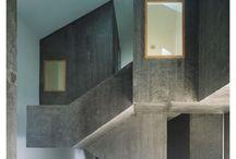 architecture space