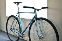 Beautiful bikes / Street Fixed Gear....Keirin....Street