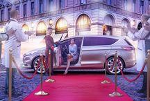 Ford Vignale S-MAX Concept / Presentamos el S-MAX Vignale Concept. Bienvenido a una nueva dimensión de exclusividad y lujo.  Descubre la experiencia Vignale en http://Bit.ly/Vignale  #FordSMAX #FordVignale