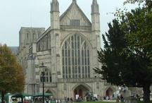 English Churches