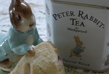 Peter  Rabbit/Beatrix Potter / Peter and all his friends