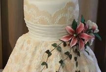 Wedding Cakes by Cake Makers