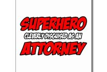 We're Definitely Lawyers! / Pins about the legal system and being a lawyer
