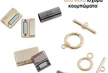 Magnetic & T Clasps | New Collection