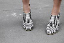 Ach(shoe)! / by Maria Dienger