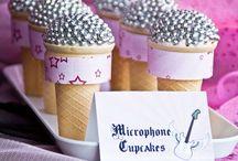 cupcakes musique /danses