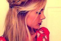 Hair- fancy / by Rachelle Graham