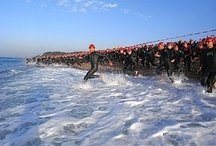 Ironman Calella Barcelona / Triathlon