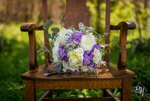 Wedding Bouquet - Emily Kowalski Photography