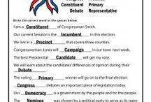 Election Stuff