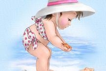 Art - Babies/Children