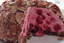 Kuchen aus dem Kühlschrank