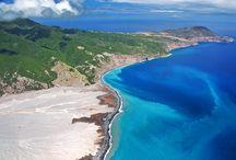 Montserrat / by RumShopRyan - Caribbean Blog