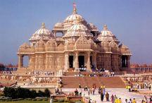 Delhi Tourist Attraction