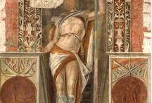 Bramantino. Bergamo 1465. Milano 1530
