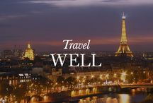 Travel Well / by Elie Tahari
