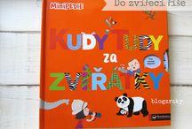 Knihy pro děti...