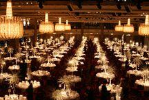 Formal event venues