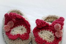 Crochet Ideas / by Deborah Hyland