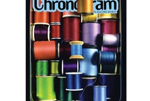 2003 Chronogram Covers / This collection of Chronogram magazine covers from 2003 showcases a variety of styles of artistic expression, from creative Hudson Valley artists.