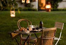 Date night ideas ❤ / by Heather Kunin