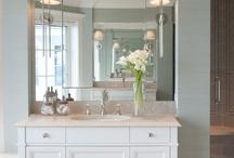 Bathrooms - Vanities