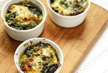 Spring Recipes / by Work It, Mom!