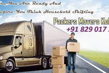 Migration One Spot To Another Make Direct Movers And Packers Kolkata