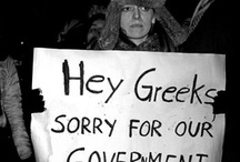 All about Greece...