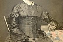Середина 19 века