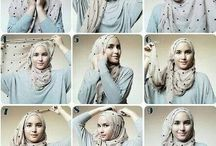 yutorial hijab