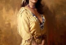 Miss & dress native