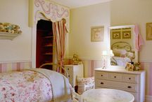 Dream rooms for a house / by Kayla Hines