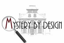 "Mystery by Design / On Tuesday, October 18th, a fun... mystery fund raiser will take place at Stark Home on Long Island.  Rio Hamilton will serve as the evening's MC, guiding the ""featured celebrity cast"" through a semi ad-libbed script.  Lots of audience participation"
