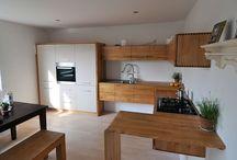 Küche / Ideen für schöne Küchen