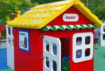 Legoland / I parchi Legoland nel mondo