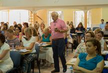 Russian Postgraduate Course 2015 / by International Academy of Classical Homeopathy