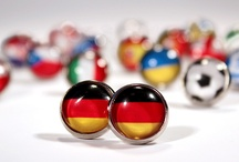 Soccer · Fußball · Futbol · Fodbold · Fotbal / What you need for Euro 2012 ...