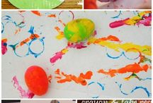 easter crafts& activities