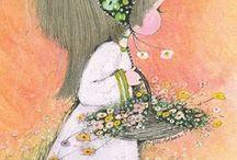 Sue Adams  - daisy lane