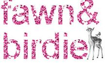 fawn&birdie - Handmade Clothing & Accessories for your Little Loves!