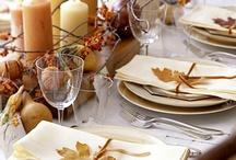 Gobble, Gobble! / Thanksgiving / by Erinne Hester